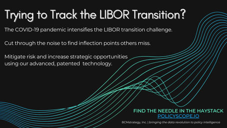 Tools to Track the LIBOR Transition