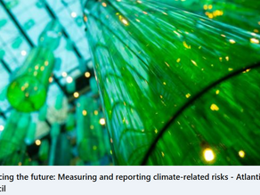 #Climate-related Policy Risk #Data -- The Innovation Frontier