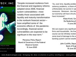 QOTD - Pandemic Economic Policy