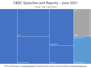Digital Currency Policy Momentum Skyrocketing