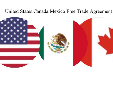 #USMCA, Digital Trade, and Transatlantic Policy