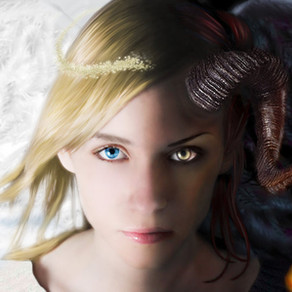 Healing with the Devil:  Overcoming Religious Trauma Syndrome (RTS) with Psychedelic Plant Medicine