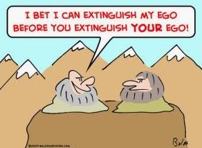Spiritual Ego and the Shamanic Path