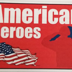 American Heroes: Their Service, Their Honor, Our Turn