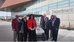AMVETS donates golf cart to Columbus VA