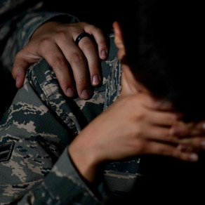 VA: Suicide rate for younger veterans increased by more than 10 percent