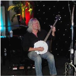 On The Banjo