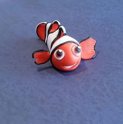 Nemo Cupcake Topper