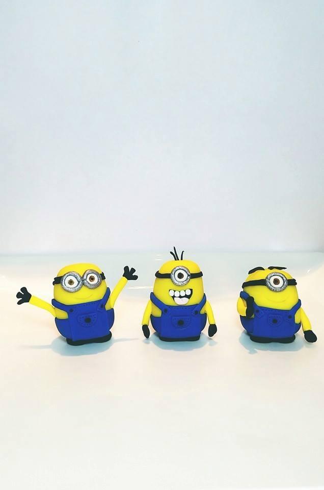 Minions!