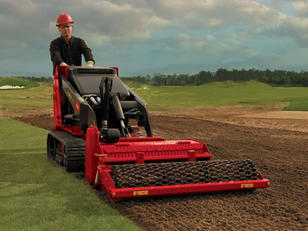 COMPACT UTILITY LOADERS