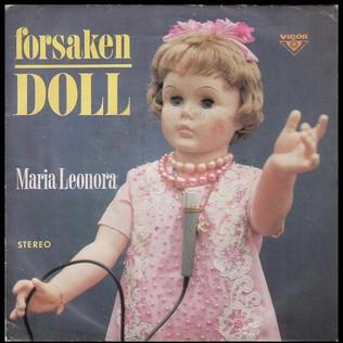 Hexual Orientation - Forsaken Doll