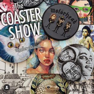 The Coaster Show 2020