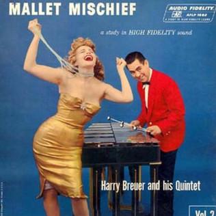 Hexual Orientation - Mallet Mischief