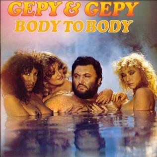 Hexual Orientation - Body To Body