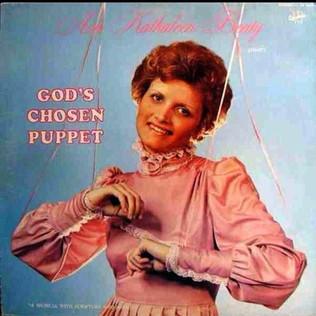 Hexual Orientation - God's Chosen Puppet