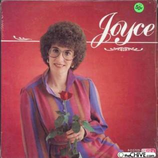 Hexual Orientation - Joyce