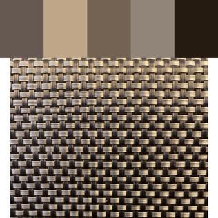 Hexual Orientation- Chilewich Cube