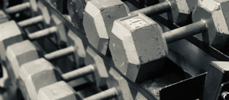 Why Lifting Weights is Necessary for Weight Loss