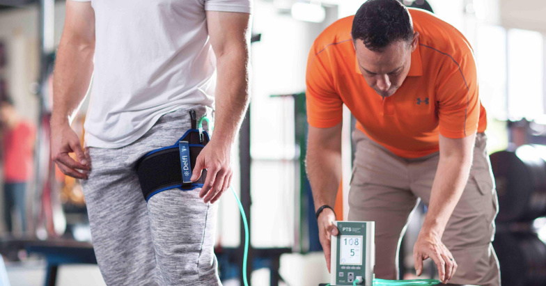 What is Blood Flow Restriction (BFR)?