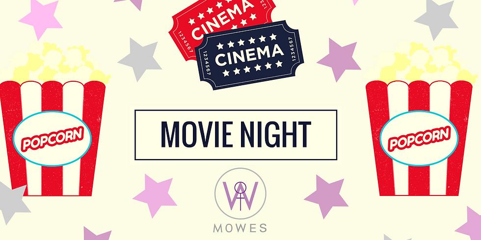 Movie Night: The Joy Luck Club