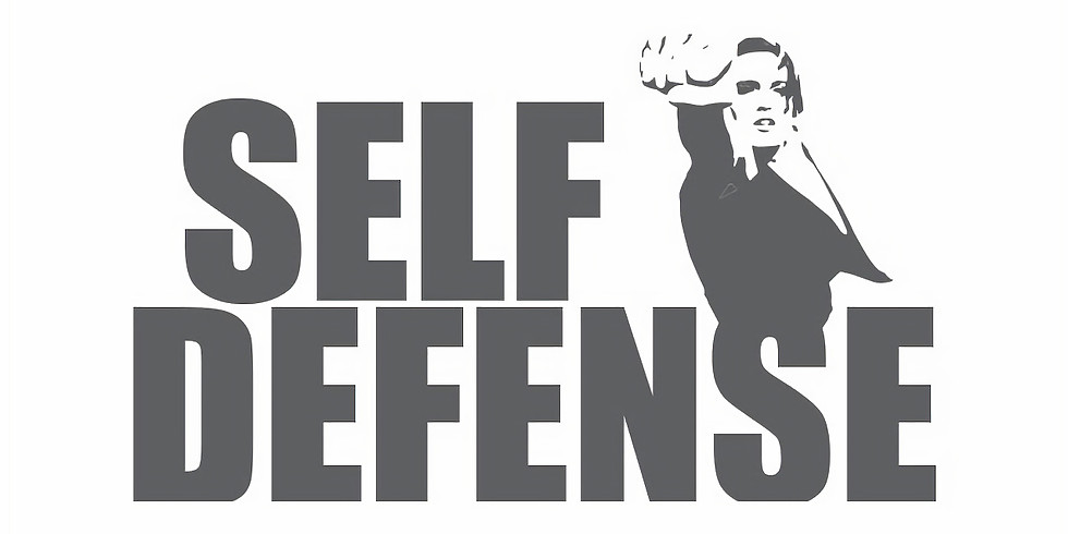 Self Defense For All