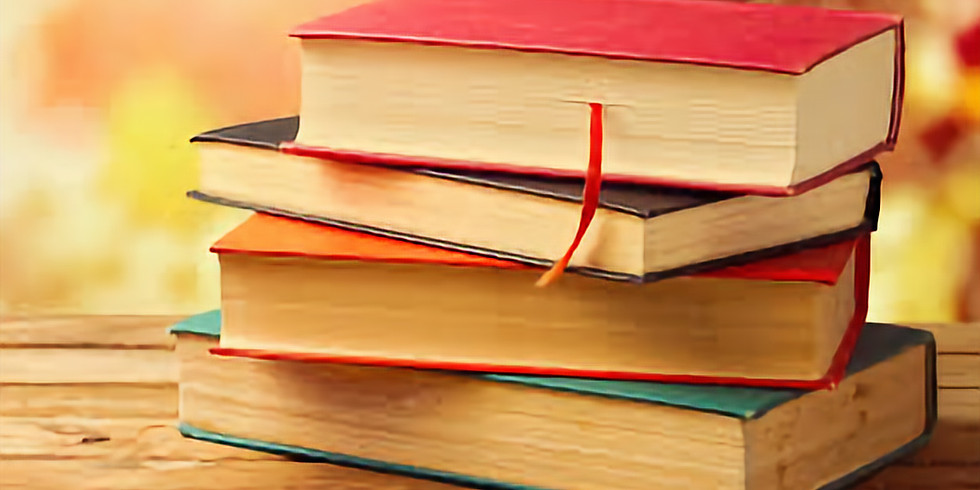Book Club Potluck