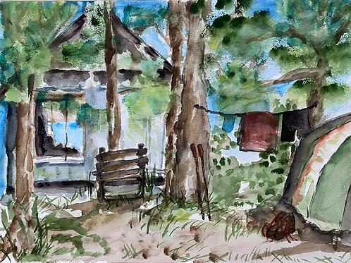 BAY CAMP