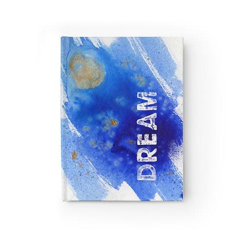 DREAM Journal - Ruled Line