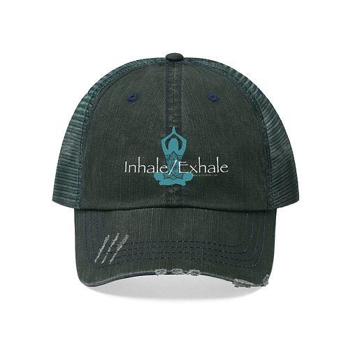 RKAS Inhale/Exhale Unisex Trucker Hat