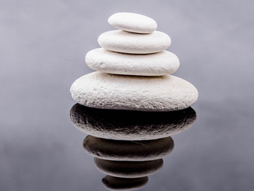 Four Signs Your Life May Be Out of Balance