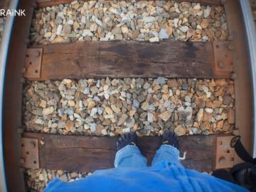 Hiking a Spiritual Path
