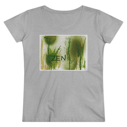 RKAS Zen- Organic Women's Lover T-shirt