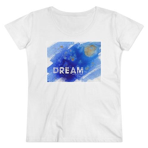 RKAS Dream-Organic Women's Lover T-shirt