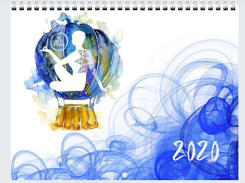 2022 RKAS Calendar