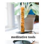 Rkas meditative tools
