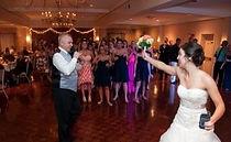 cleveland ohio wedding dj akron canton