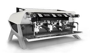 Sanremo, F18 (Multi Boiler)