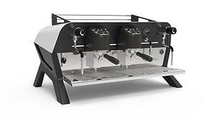 Sanremo, F18 SB (Single Boiler Heat Xchange)