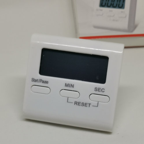 Digital Timer with stand and magnetic