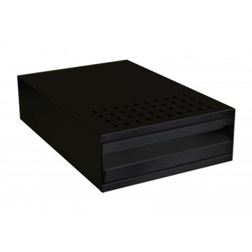 Drawer Knock Box