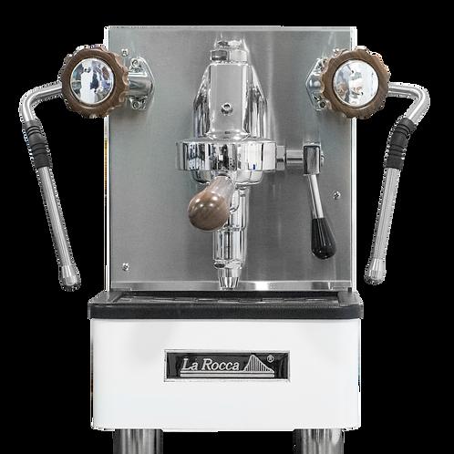 La Rocca, Retro S, 1 Group Espresso Machine, Handmade in Spain