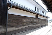 工楽松右衛門の旧宅が改修され公開されました。