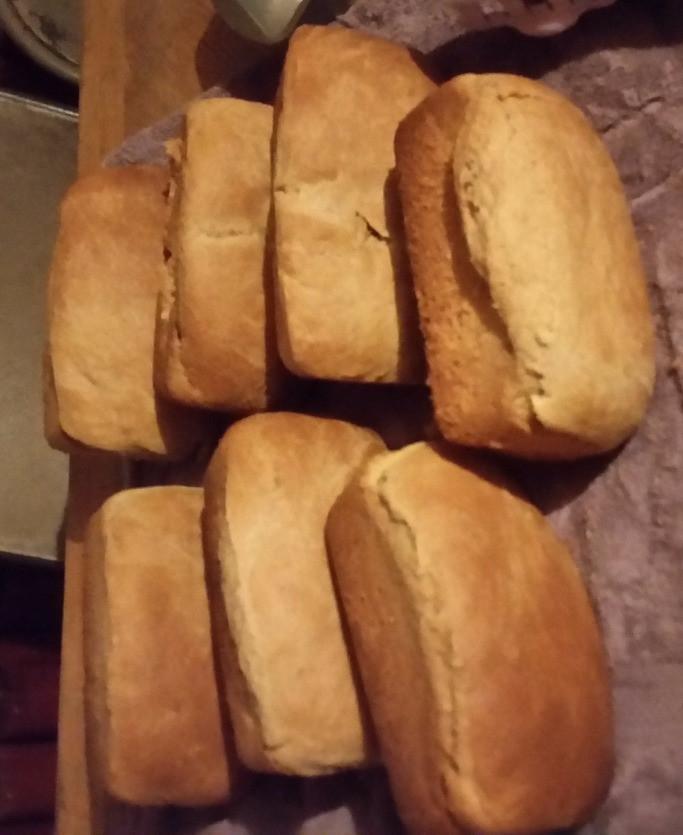 Bread Recipe!