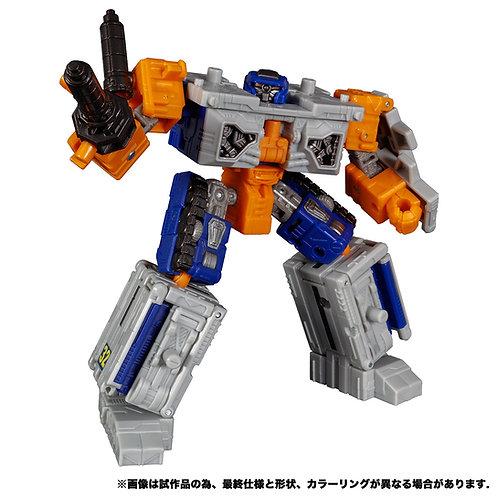 Takara Tomy Transformers Earthrise ER EX-12 Airwave Japan version