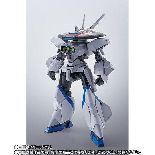 HI-METAL R Dragonar 3 Japan version