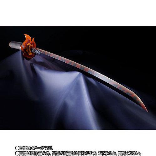 PROPLICA Nichirin Blade (Purgatory Anjuro) Japan version