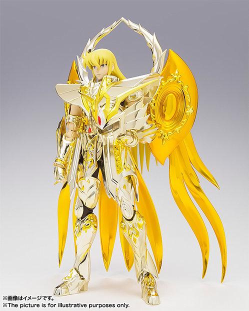 Bandai Saint Cloth Myth EX Soul of Gold Virgo Shaka (God Cloth) Japan version