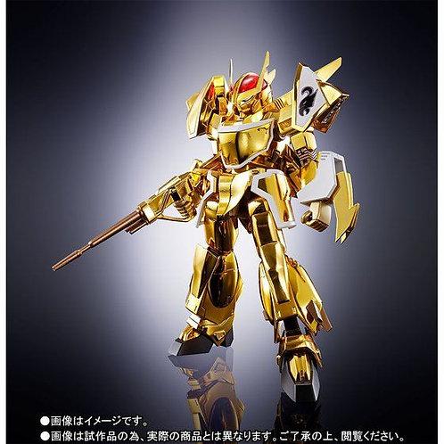 TAMASHII SPEC×HI-METAL R Zakaal Japan version