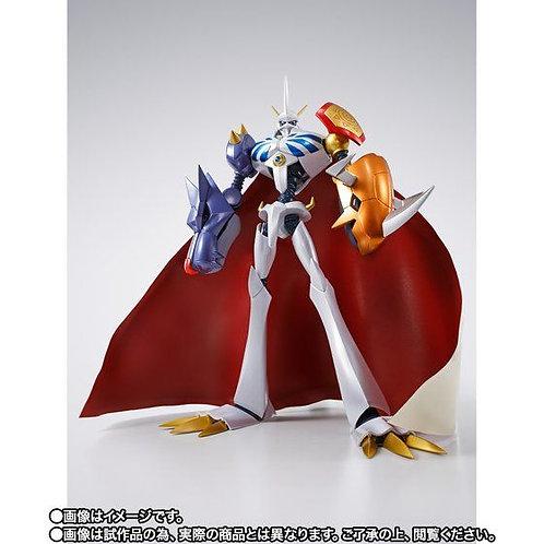Bandai S.H.Figuarts Omegamon Premium Color Edition Japan version
