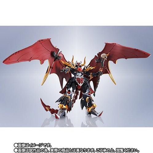 METAL ROBOT SPIRITS〈SIDE MS〉Santan Gundam Monster Black Dragon (Real Type ver.)